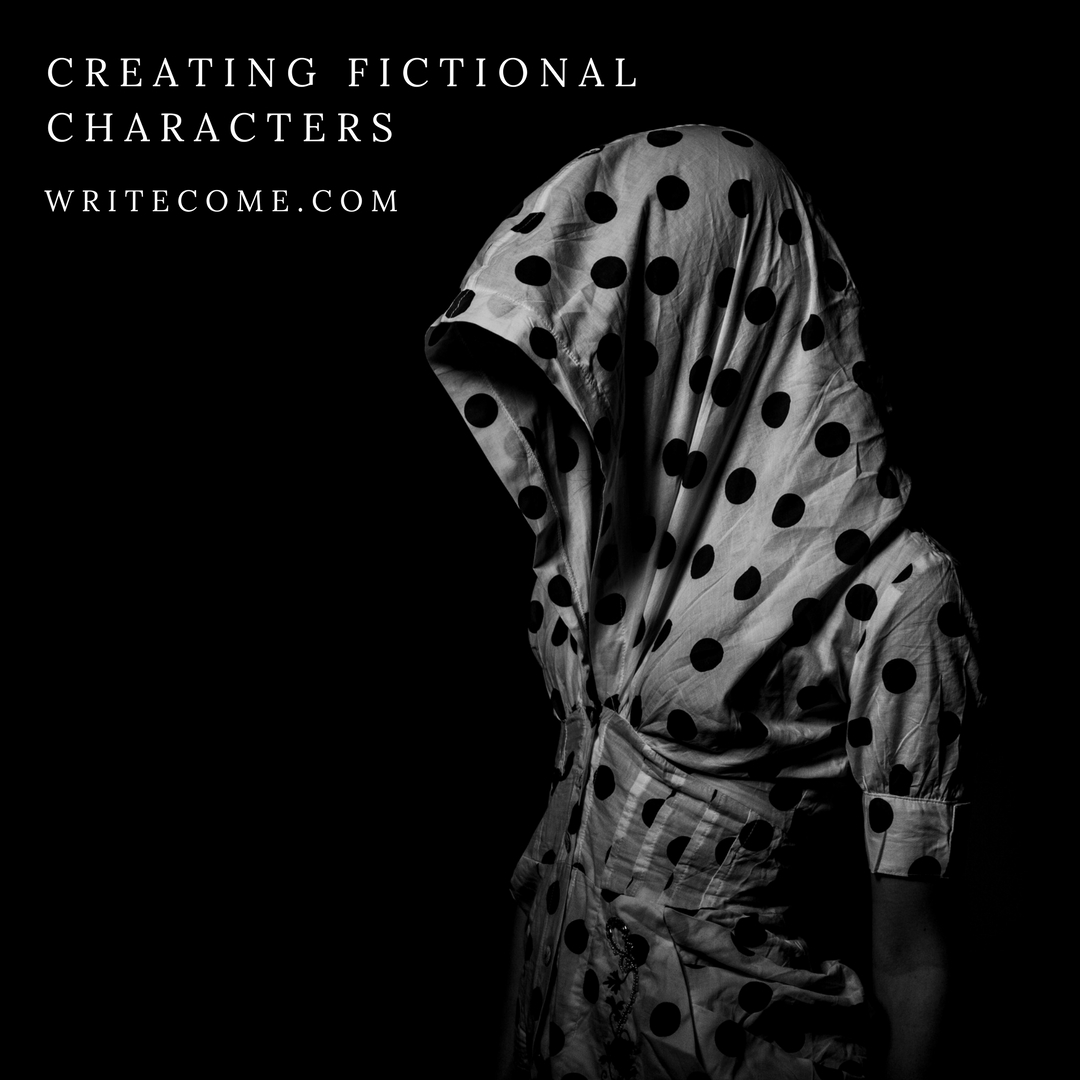 Create Fictional Character