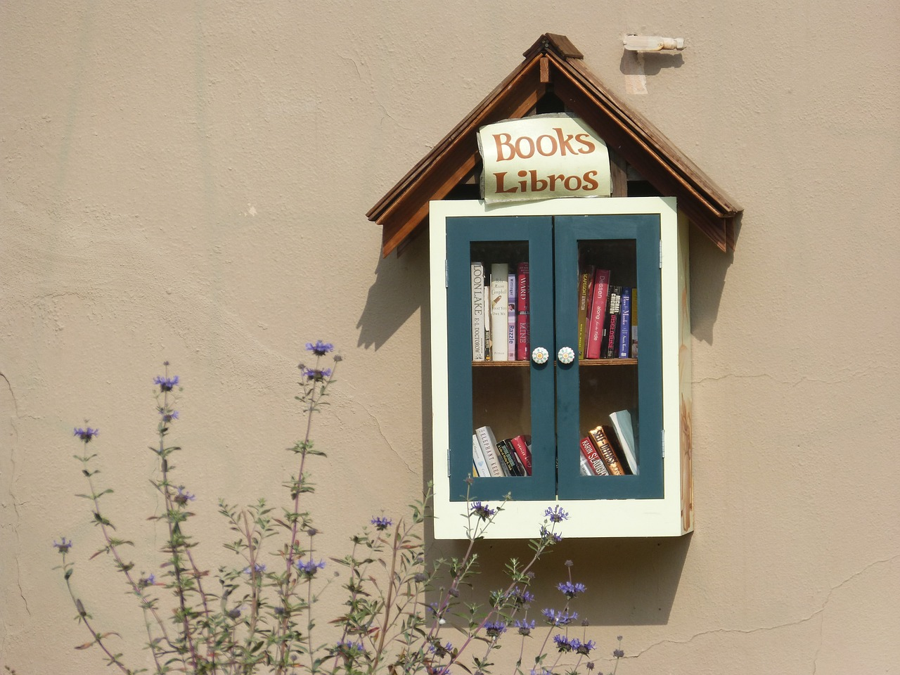 8 Places To Go To When You're Doing A Free Book Promotion