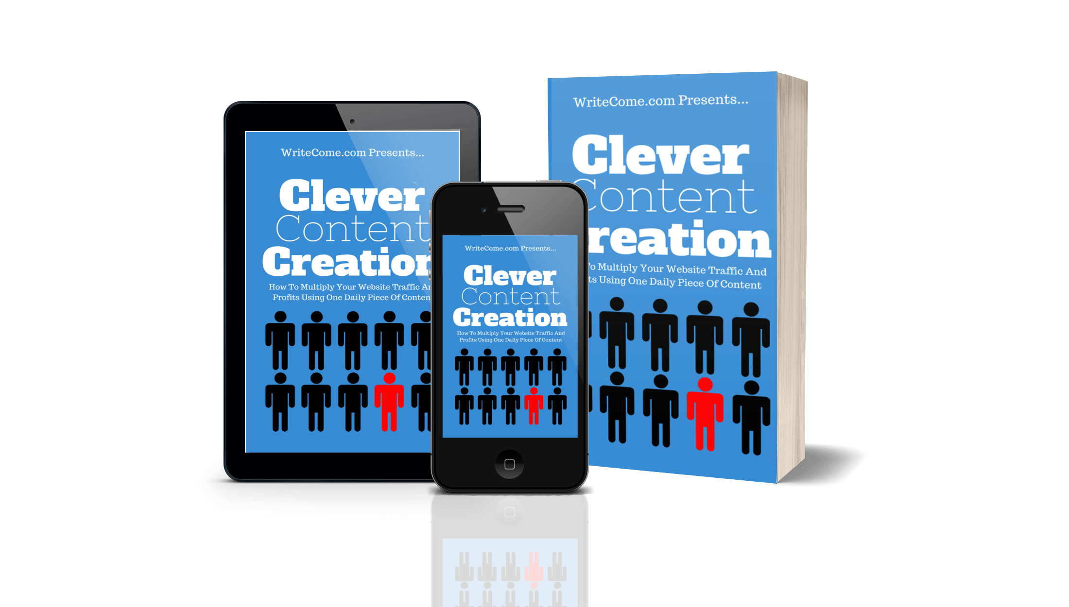 CleverContentCreationCover (4)
