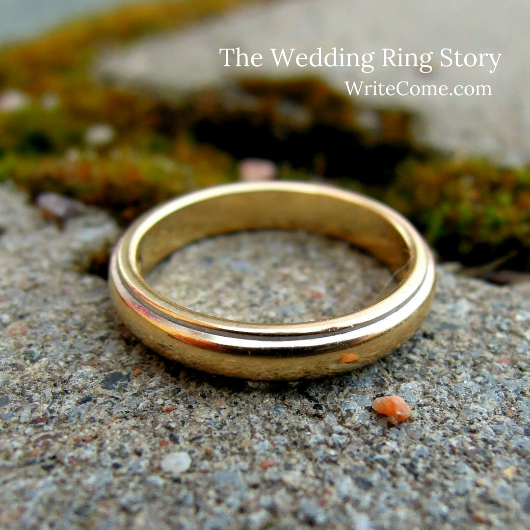 The Wedding Ring Story