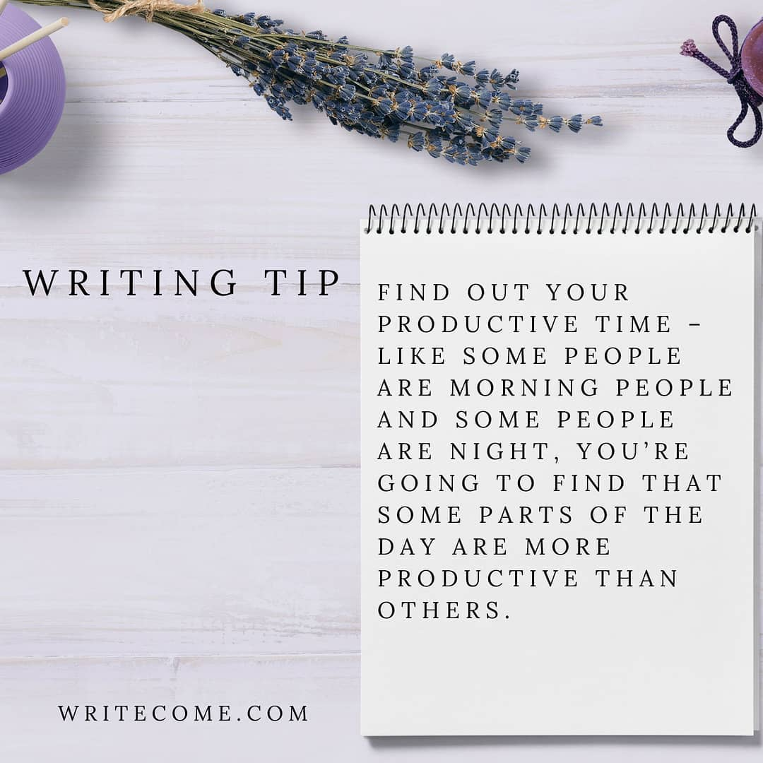 Need Some Writing Tips?