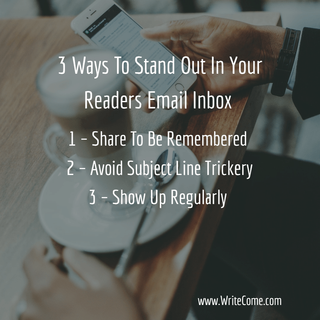 3 Email Tips You Should Be Using Today