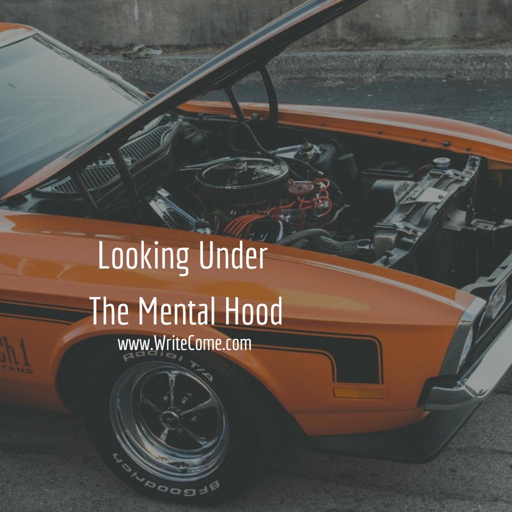Looking Under The Mental Hood