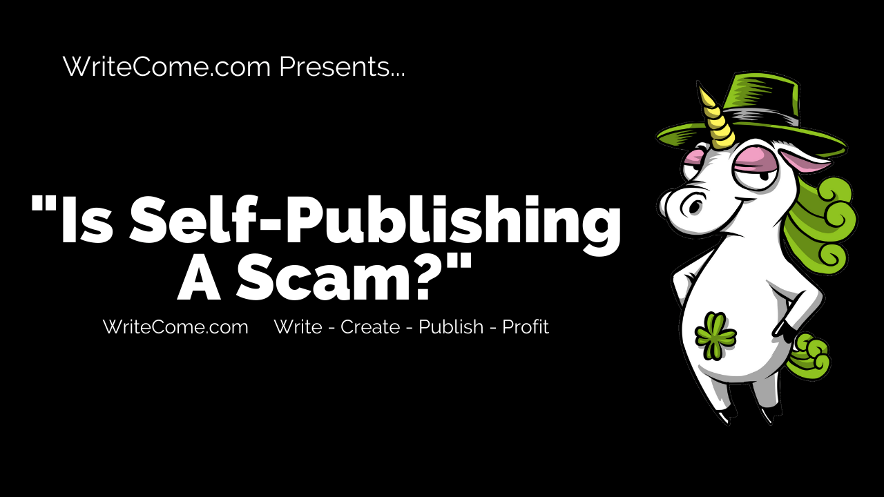 Is Internet Marketing A Scam?