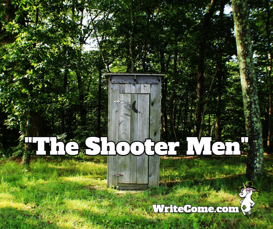 The Shooter Men